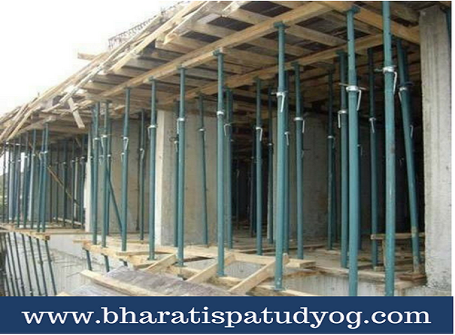 We are a leading manufacturer of Scaffolding Props that uses