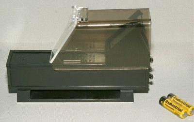 Telrad Dew Shield