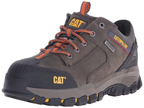 Caterpillar Men s Navigator WP Work Oxfordeel Toe 9731099596