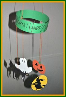 A Great Decoration For Halloween Laminate It And Place On Your Front Porch Crafts KidsHomemade
