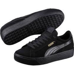 Puma VIKKY PLATFORM Damen Sneaker Turnschuhe Sportschuhe NEW TOP PREMIUM