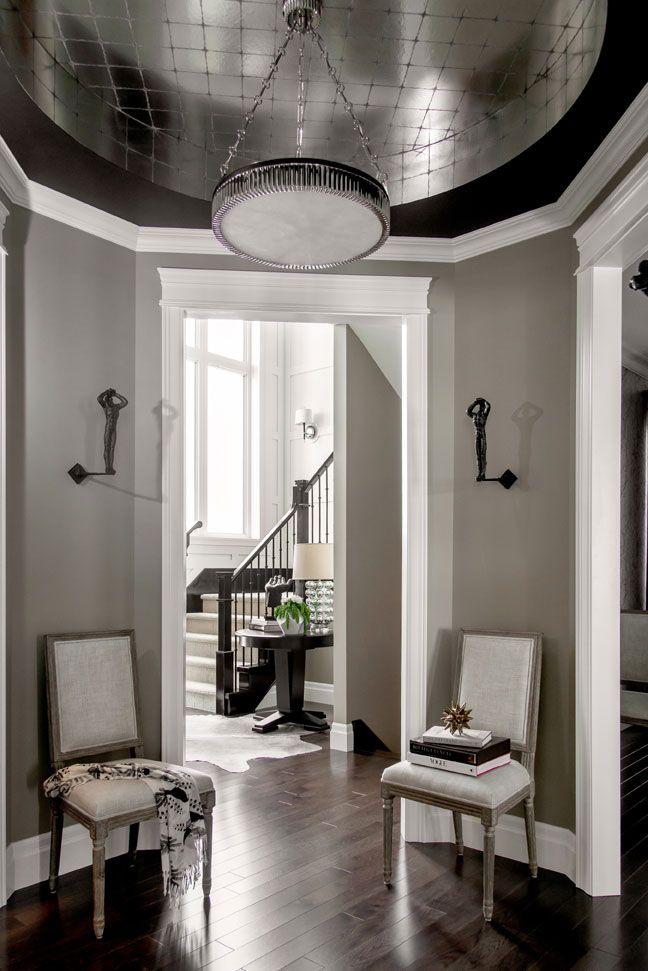 Atmosphere Interior Design Inc.