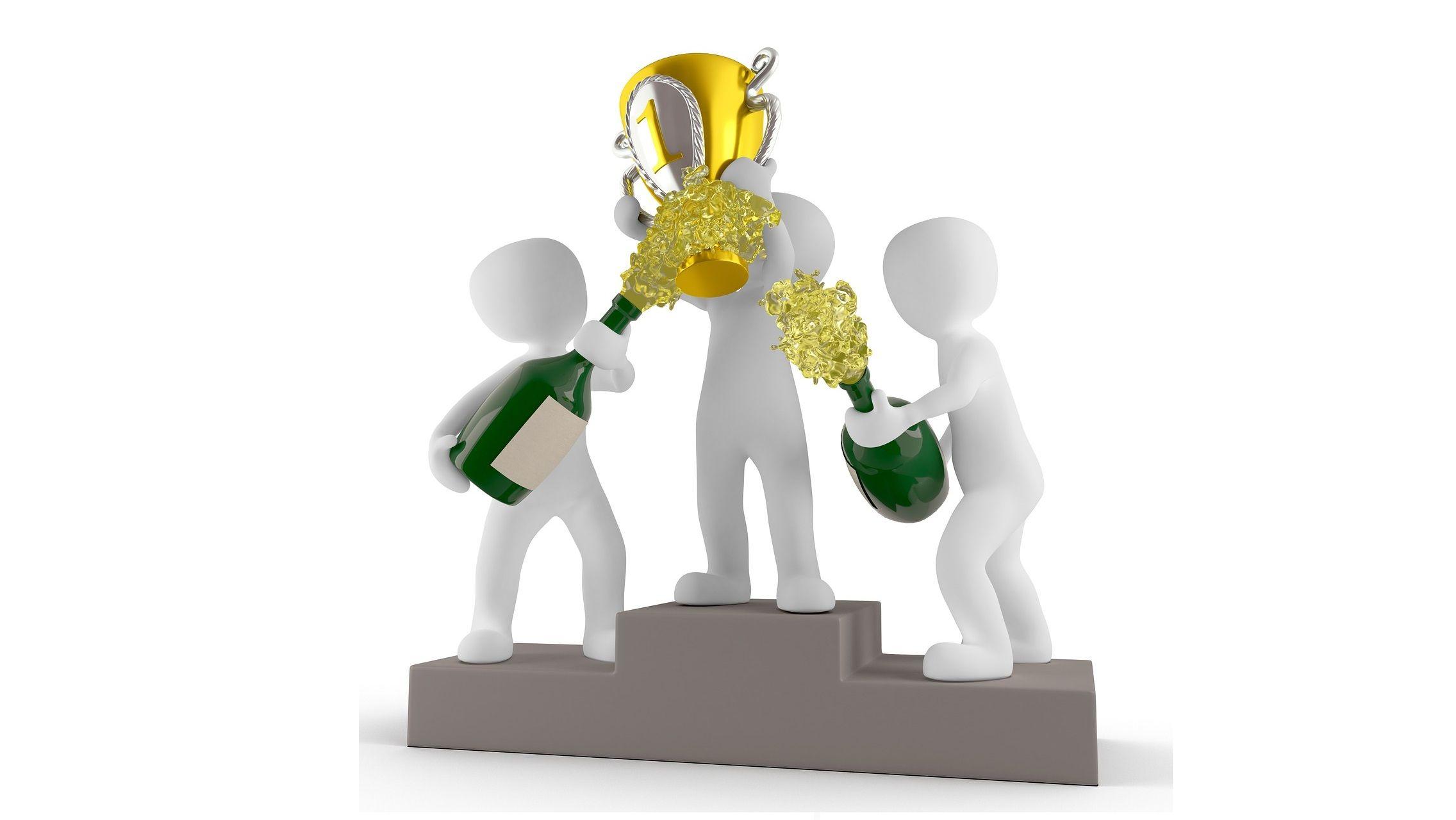 Concurso Blog WAMI. ¿Quieres ganar un diagnostico gratis para conocer cual es tu perfil de pensamiento creativo?. Participa y gana. Es muy simple