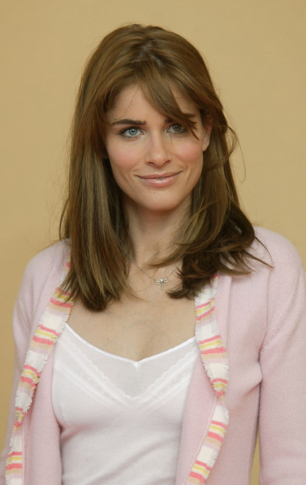 Amanda Peet Nude Photos 68