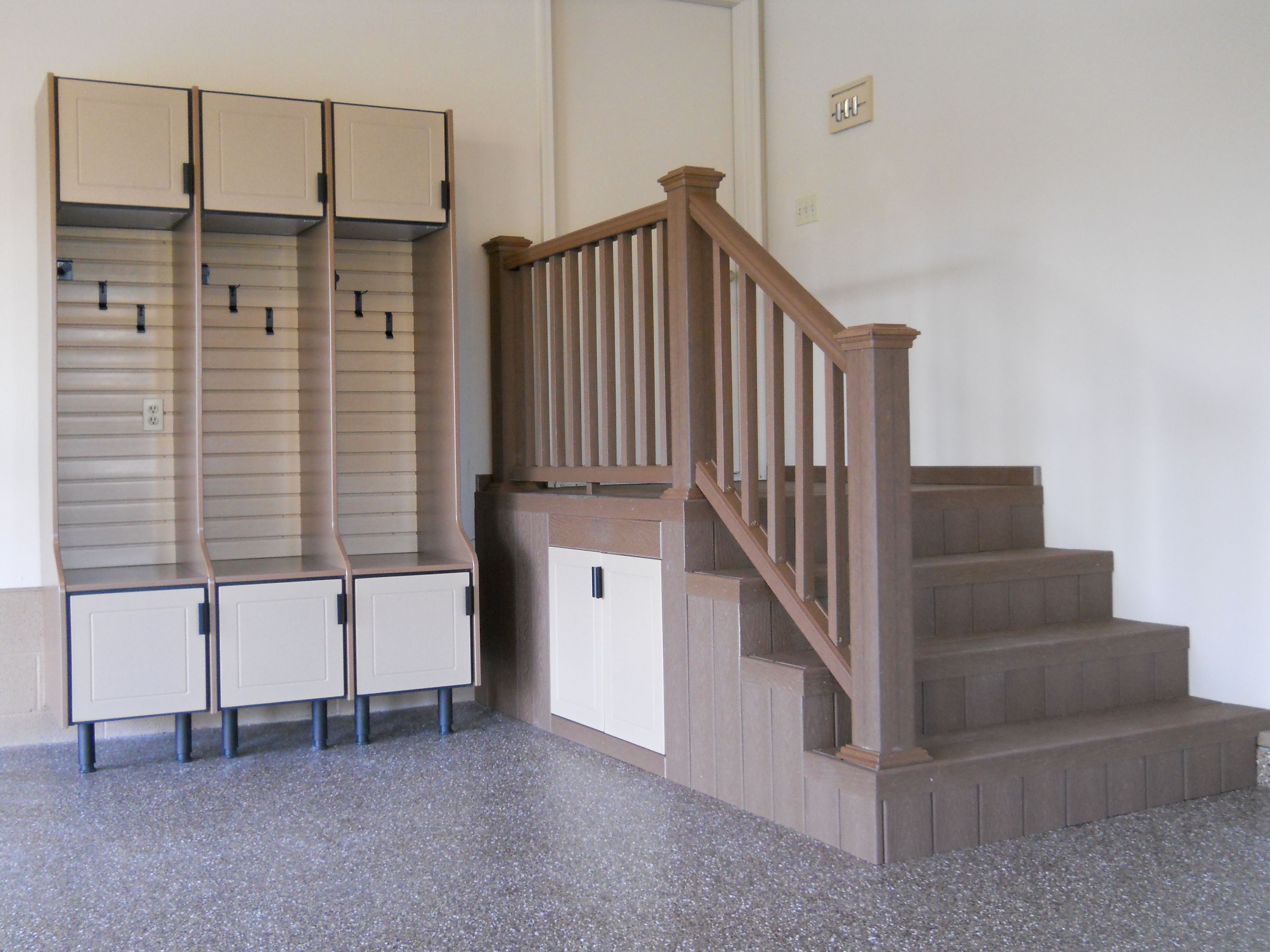 Best Garage Cabinets And Storage Systems With Images Garage 400 x 300