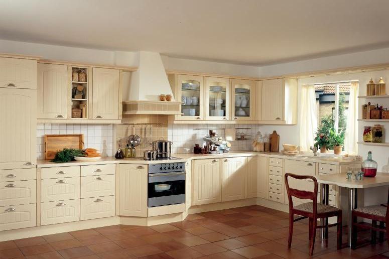 Küchenzeile Landhausstil | Küchenzeile | Pinterest | Kitchens