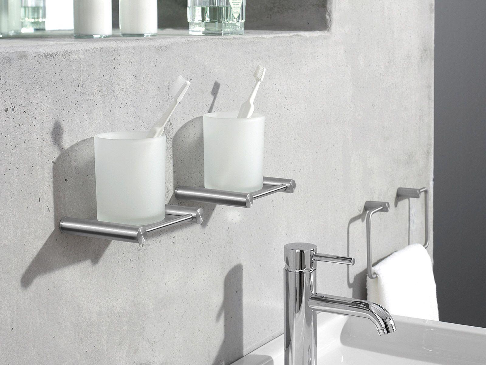 Badkamer Accessoires Rvs : Stijlvolle rvs accessoires voor je badkamer van zack