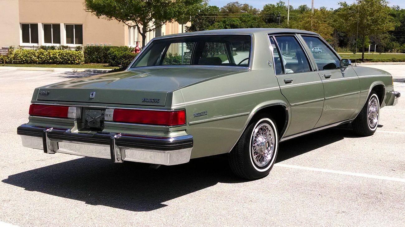 1985 Buick Lesabre Custom Buick Lesabre Buick Cars Oldsmobile