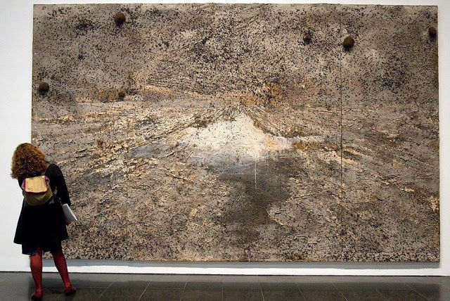 Pin On Anselm Kiefer 1945