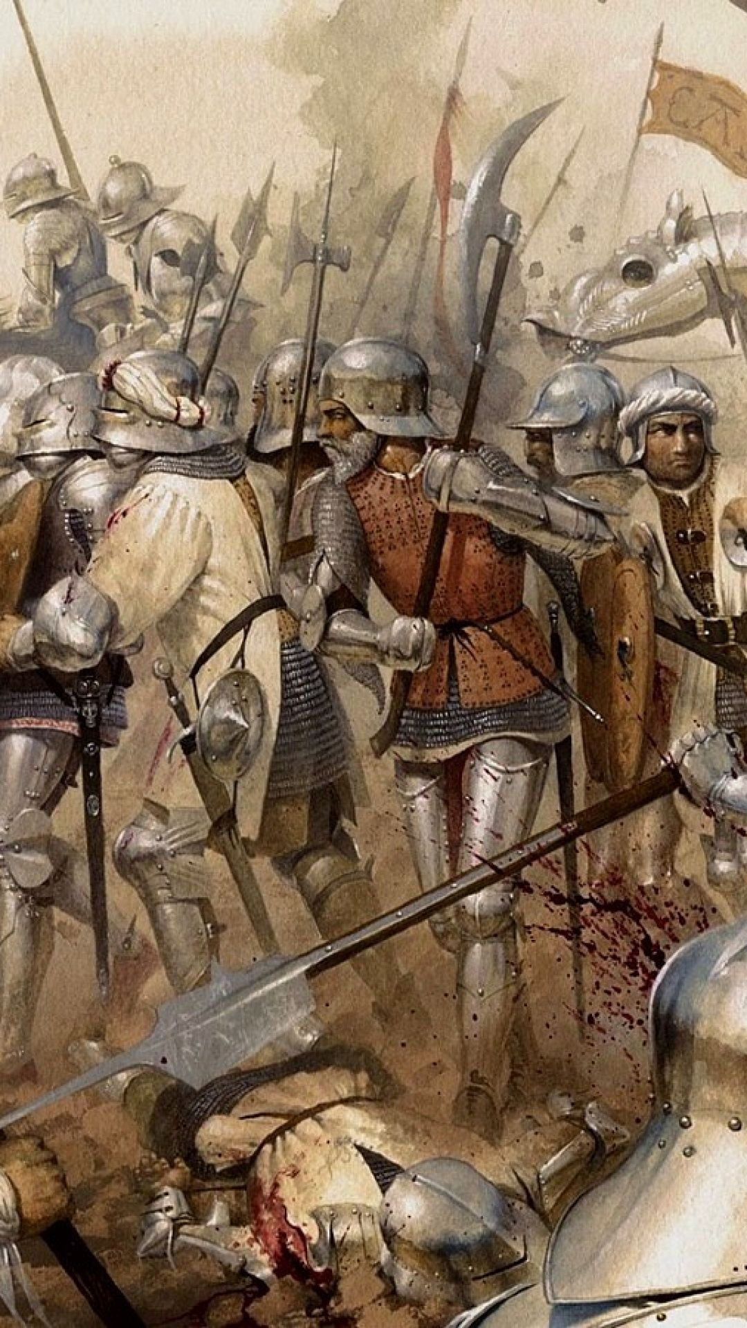 Medieval Battle Wallpapers Hd Monodomo Medieval Wallpaper Medieval Armor