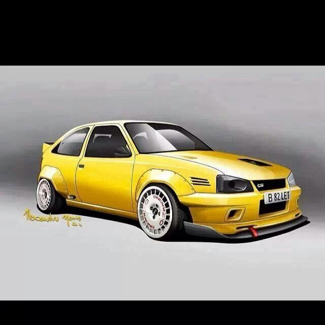 Opel Car Wallpaper: Cars, Mustang And