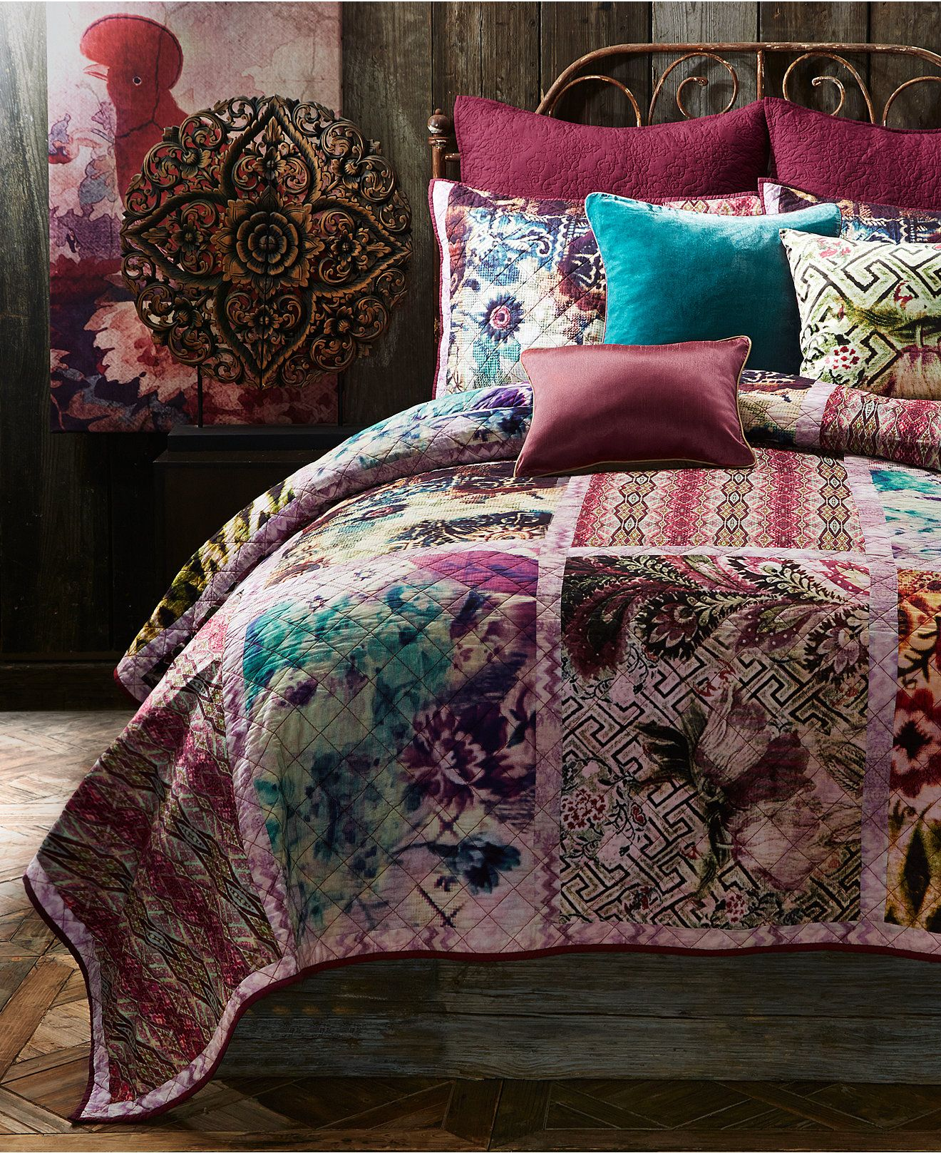Tracy Porter Bronwyn Quilt Collection Quilts