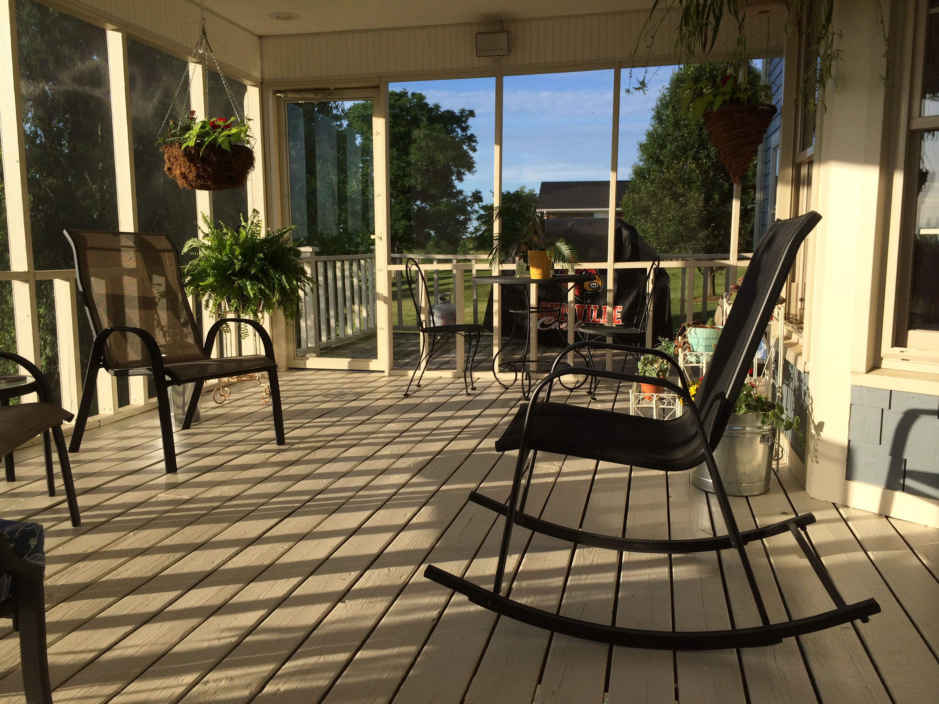My porch | Outdoor living design, Better homes and gardens ... on My Garden Outdoor Living id=17254