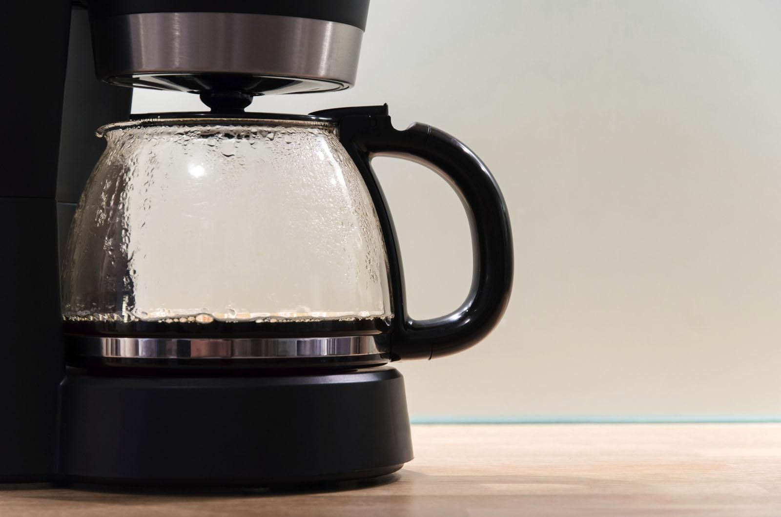 How Gross is Your Coffee Maker? | Fox News Magazine