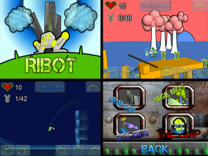 Review RIBOT Big Smoke Game Android App Android App