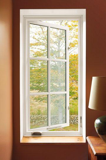 Window And Door Images Marvin Family Of Brands Casement Windows Window Types Windows