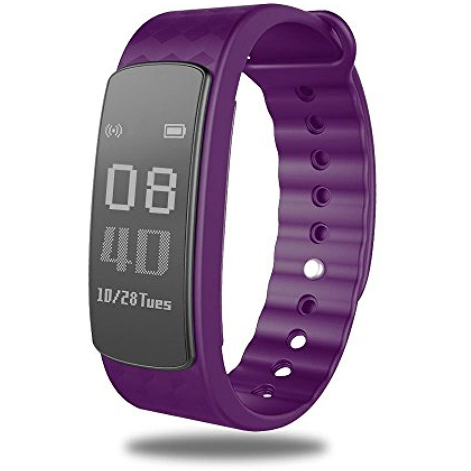 Kybeco Smart Fitness Wristband Activity Tracker Sleep