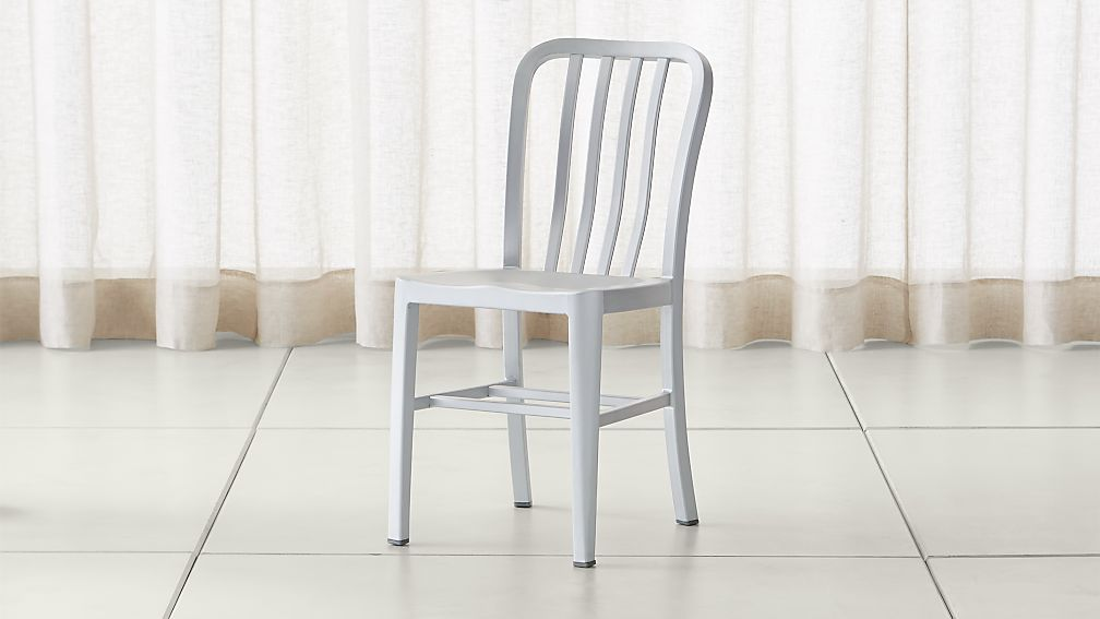 Delta Aluminum Dining Chair Dining Chairs Black Dining Chairs