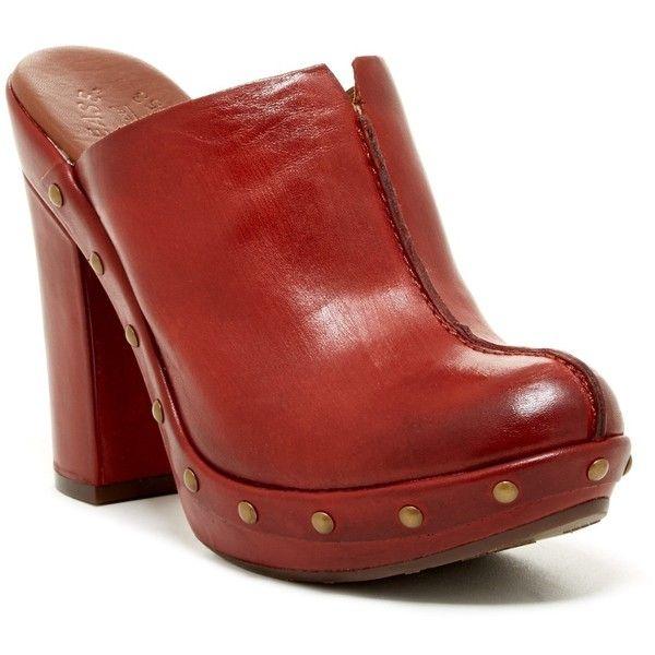 Kork-Ease Jacquline Clog - List price: $170 Price: $80 Saving: $90.00 (53%)