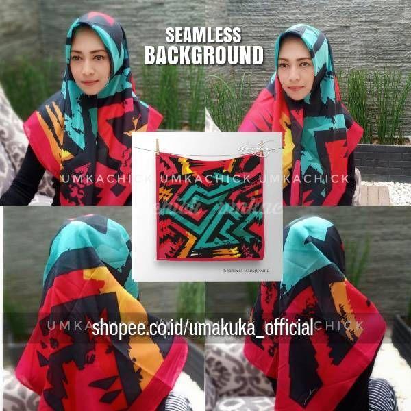 Jual Hijab Voal Original Jilbab Segi Empat Bahan Voal Premium Order Via Shopee Gratis Ongkir Klik Gambar Ini Gambar Empati Indonesia
