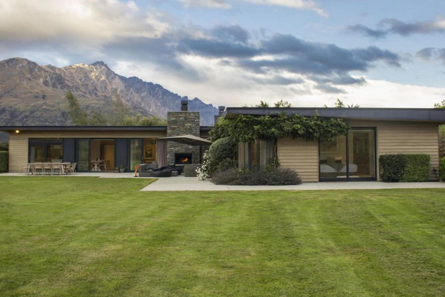 Discovering the New Spa in Queenstown, New Zealand