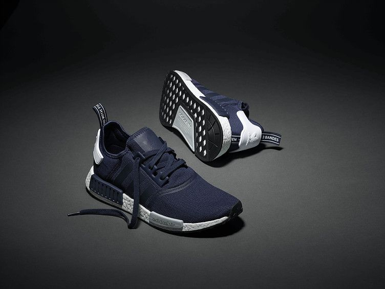 adidas Originals NMD_R1 Trail (via JDsports) | shoe game | Pinterest | Nmd  r1, Nmd and Ootd