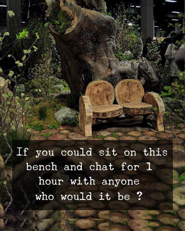 #quotes #question #sit #chair #bench #thoughts #life ...