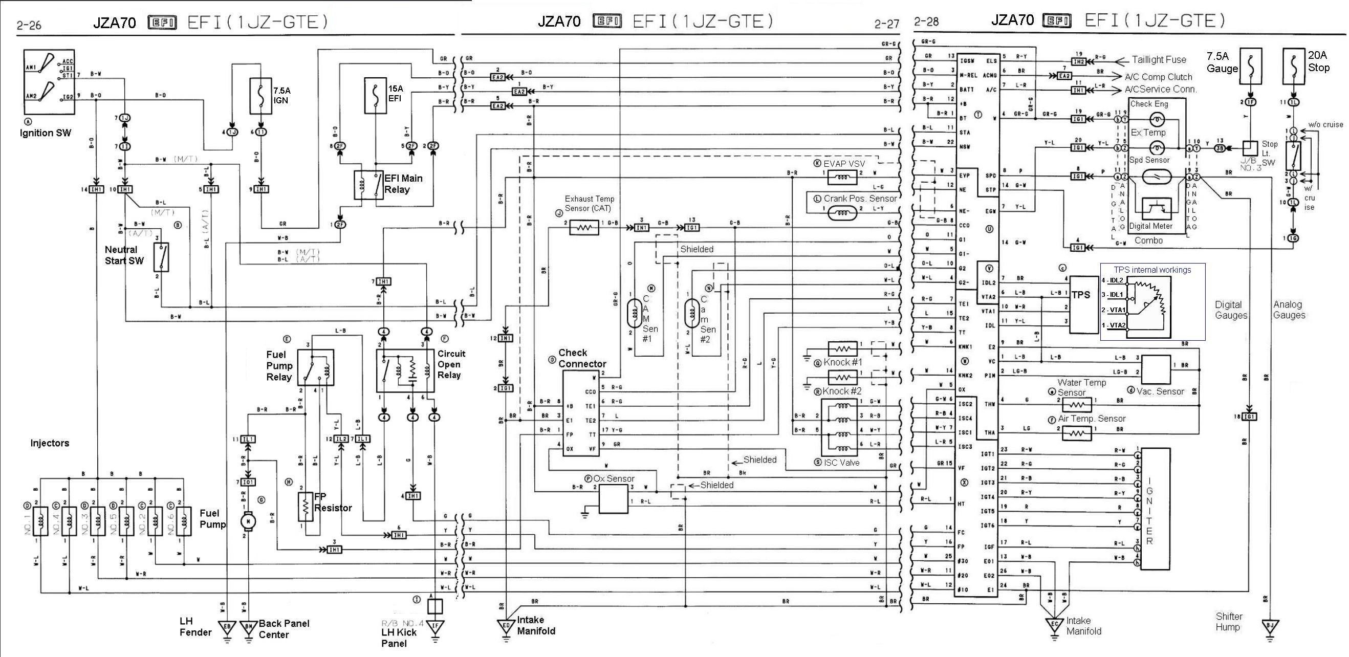 Bmw E46 Pdc Wiring Diagram Valid Bmw E39 Wiring Diagram Manual Refrence  Various Jza70 And 1jz Gte Of Bmw E46 Pdc Wiring Diagram On Bm… in 2020 |  Bmw e46, Diagram, E46 coupePinterest