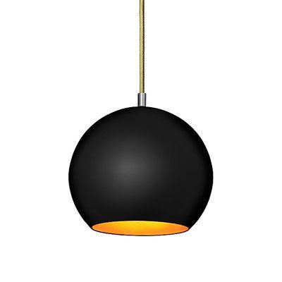 Andtradition topan pendant light black commercial lighting andtradition topan pendant light black commercial lighting supplier aloadofball Gallery