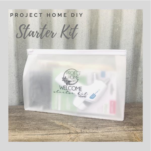Photo of Essential PH-DIY Starter Kit