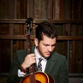 Ben Fields: Wall Street Journal Song Premiere + To Perform on The Bachelorette