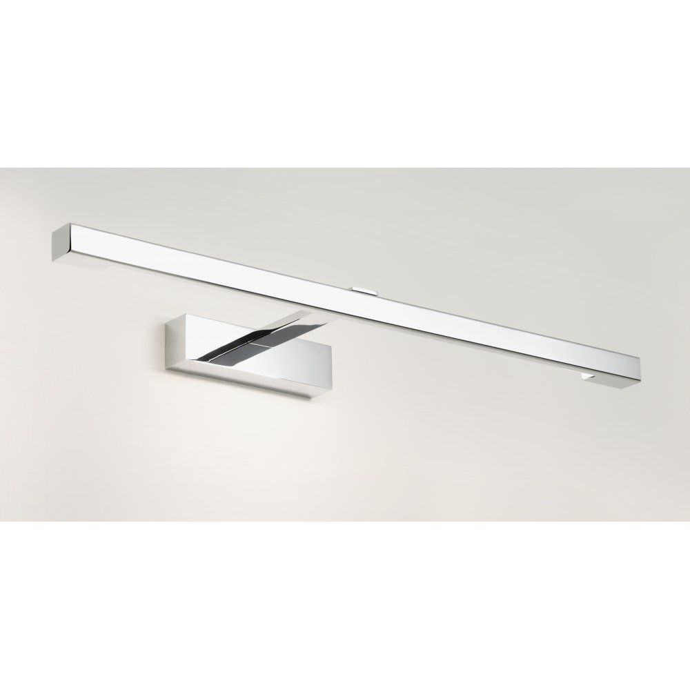 Bathroom Wall Light Fixtures Uk astro 0961 kashima ip44 bathroom wall light in chrome | lighting