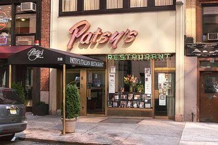 Italian Restaurant New York City
