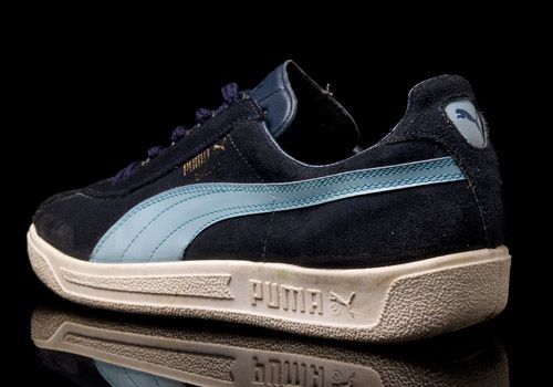 Puma Dallas Puma Sneakers 80s Sportswear