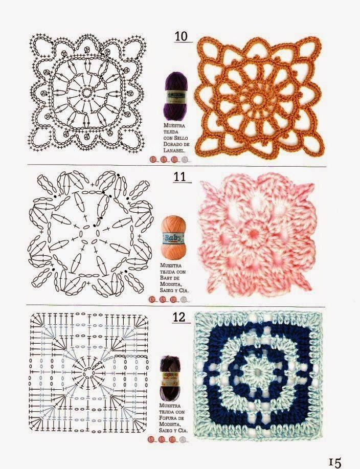 80b21f3c7474a2fb47a4737d47da0e82.jpg (704×917) | crochet | Pinterest ...