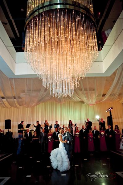 Eden Regal Ballroom & Catering Wedding shoot, Dream