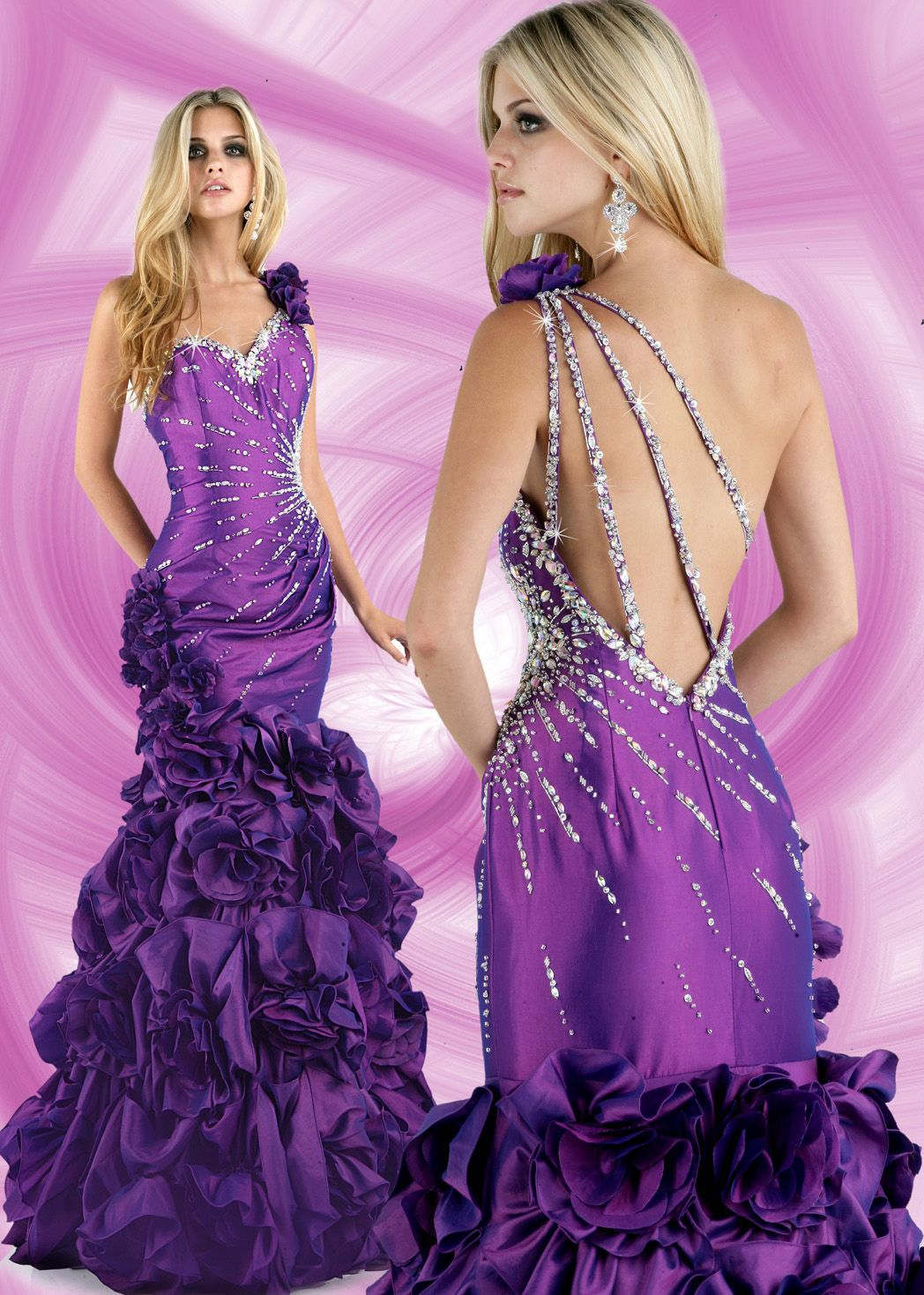 Xtreme Prom Collection Style 32291 | TRAJES DE GALA: | Pinterest ...