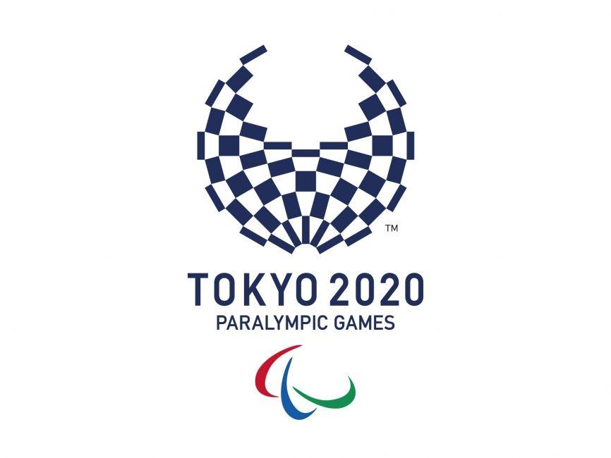 Tokyo 2020 Paralympic Vector Logo Commercial Logos Sports Logowik Com