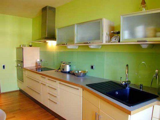 Normal Kitchen Interior Design