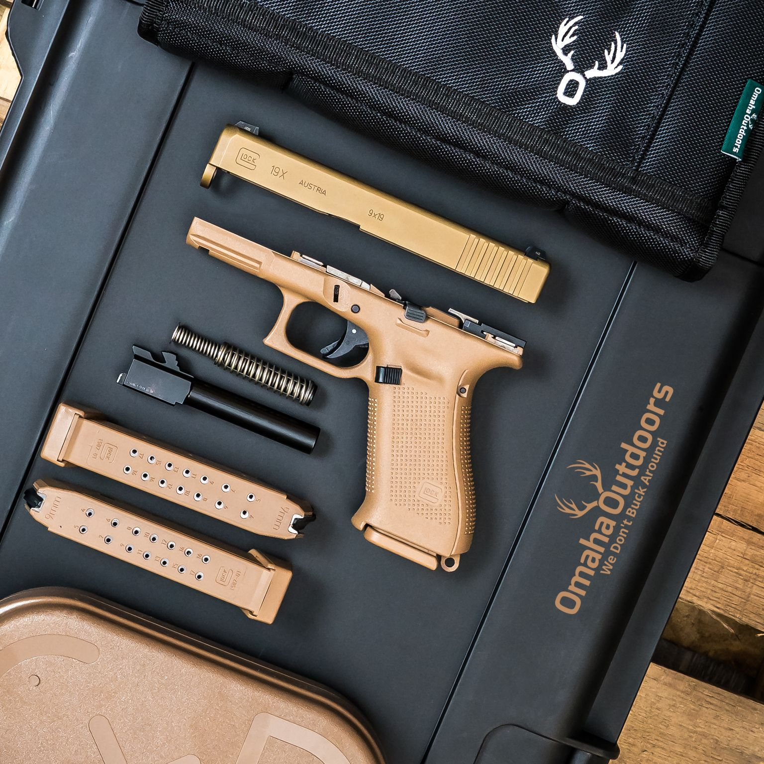 Pin by RAE Industries on speed loaders and magazies | Guns