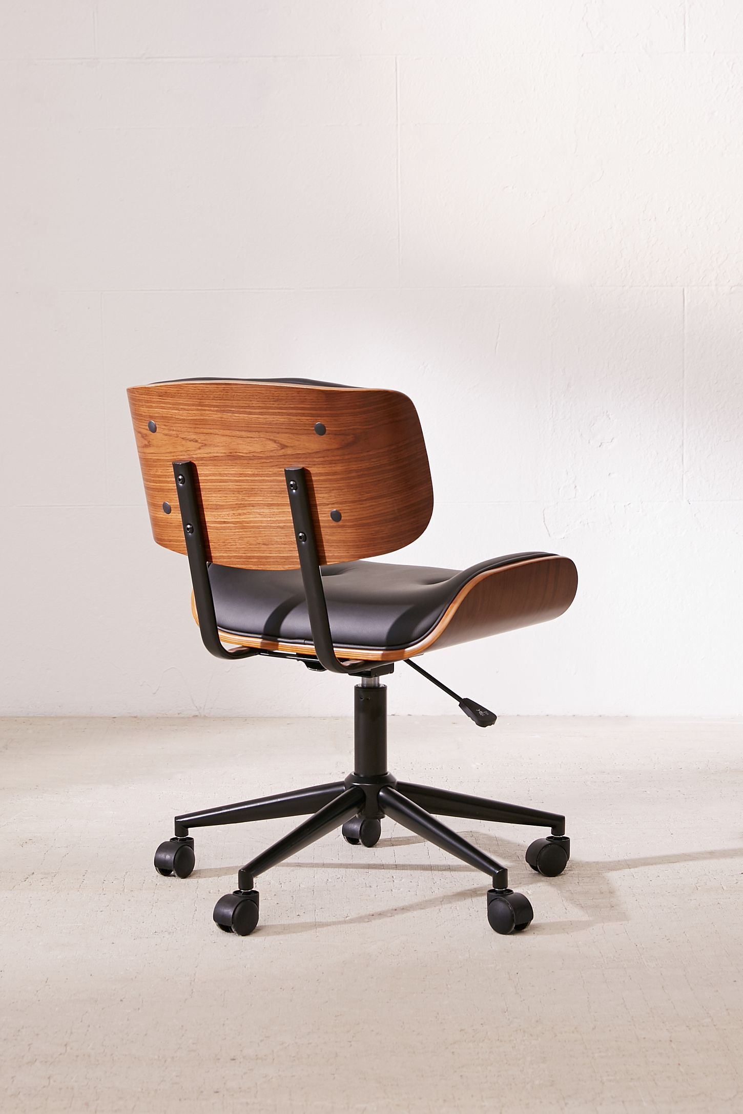 Urban Outfitters Lombardi Adjustable Desk Chair Chair