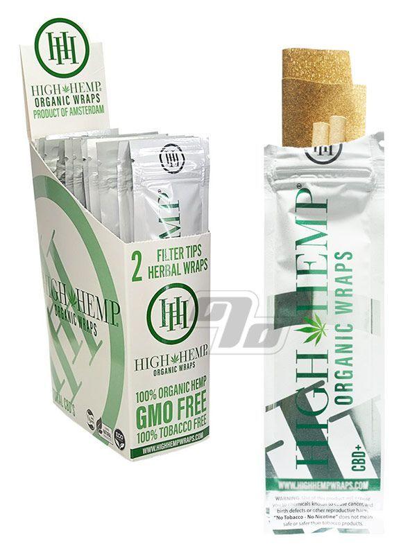 Can You Get High From Smoking Paper High Hemp Organic Blunt Wraps Wraps Hemp Rolling Paper