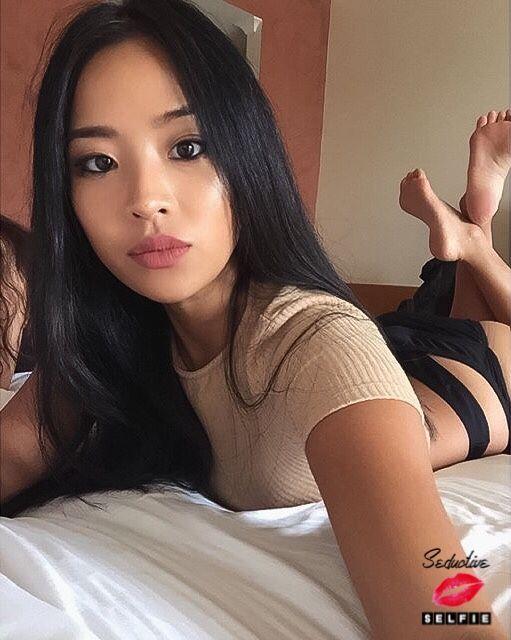 sexy girl selfies feet