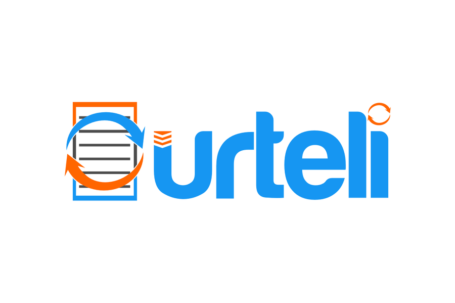 urteli is a New App We Needs an amazing, awesome, kick ass logo. by ZhuMta
