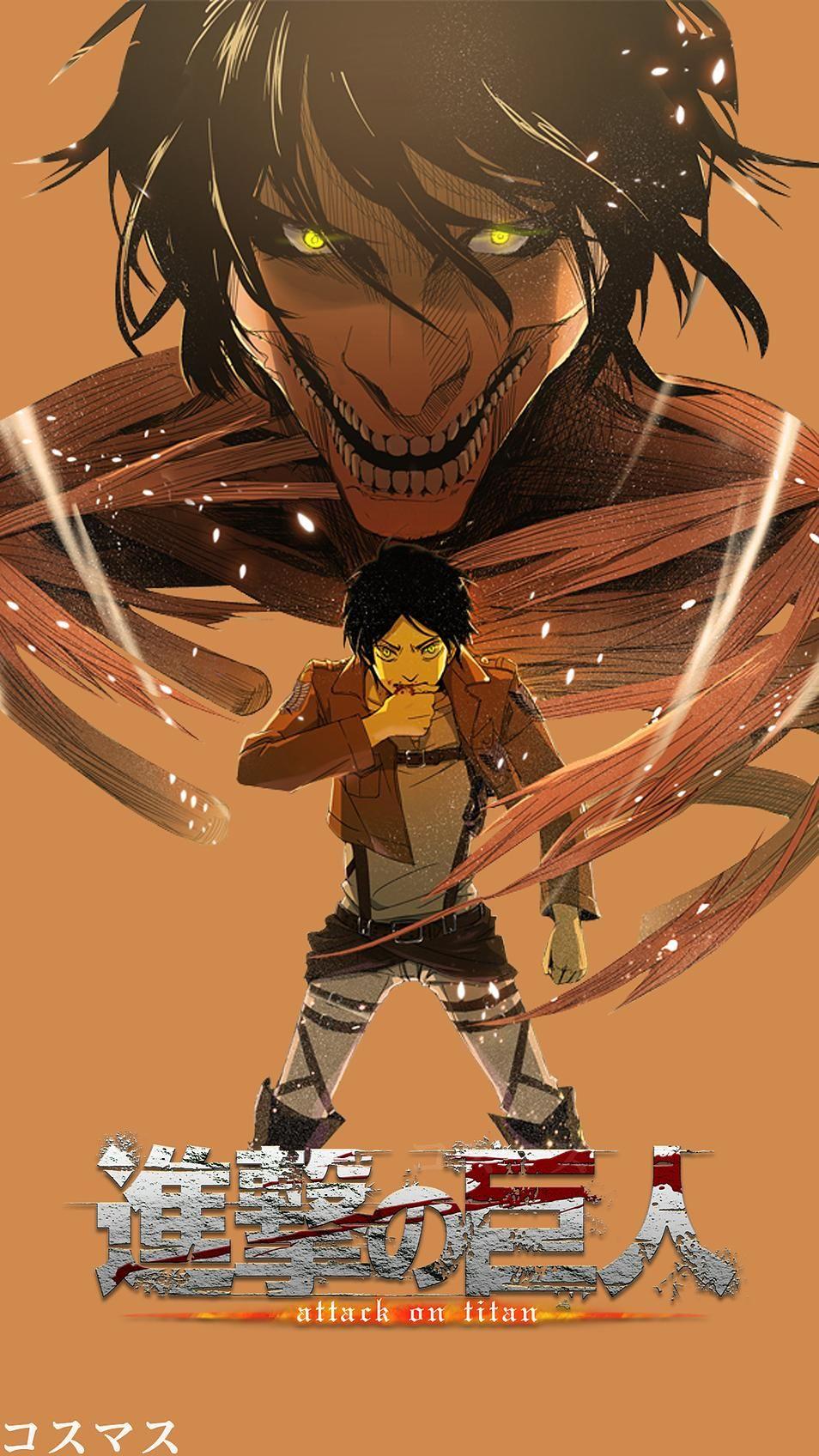 Eren Yeager Korigengi Wallpaper Anime Anime Wallpaper Anime Anime Boy