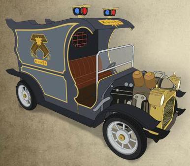 "Police Car (""Legend of Korra"") | Legend of korra, Avatar aang ..."