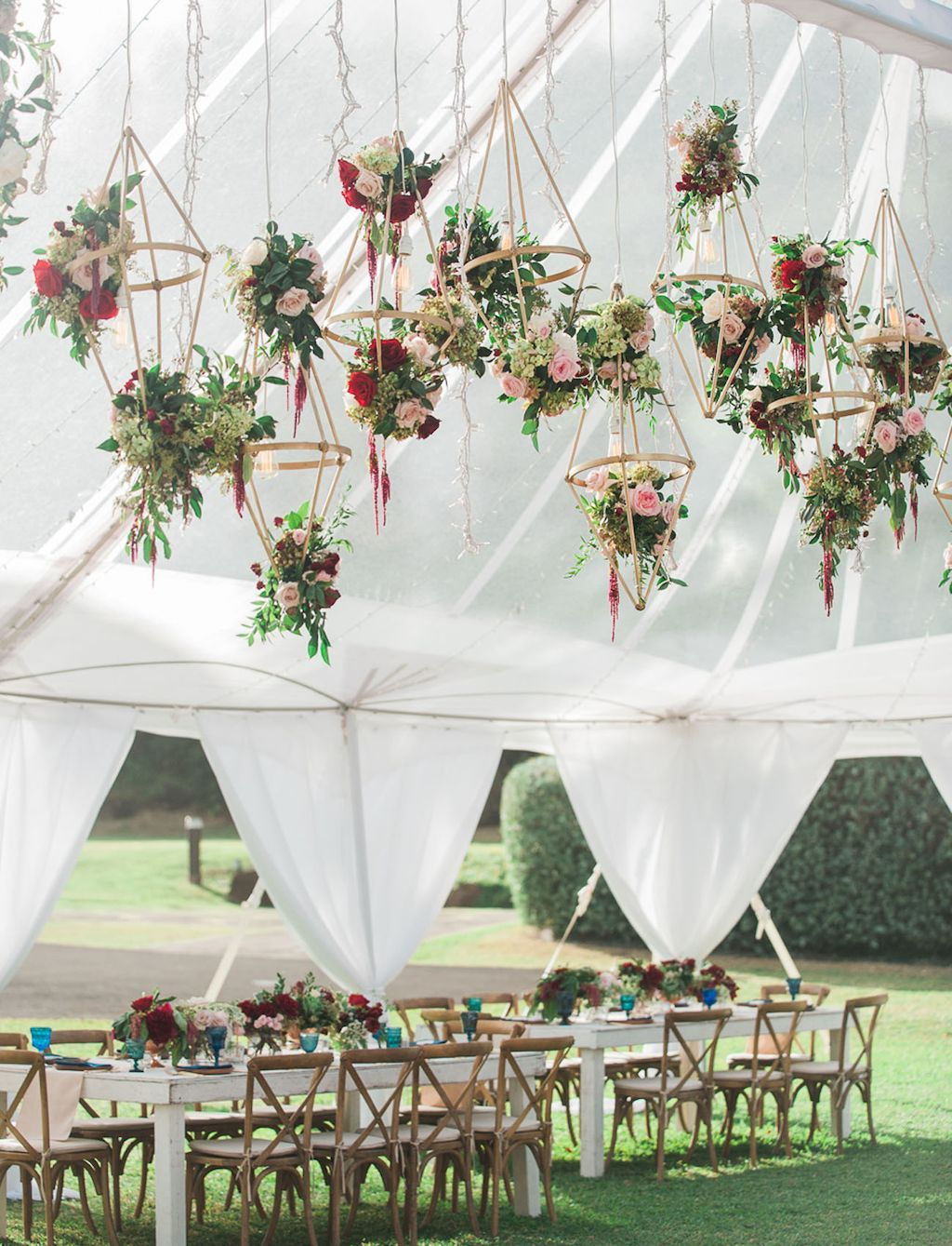 90 Greenery Wedding Decor Ideas | Floral wedding, Theme ideas and ...