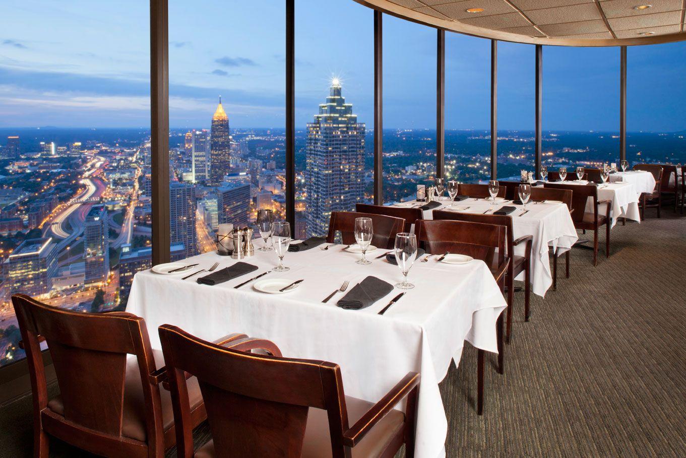 12 Restaurants To Take A Date In Atlanta Http Www Gafollowers