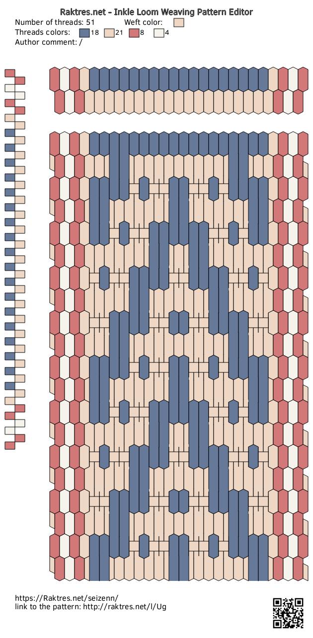 Pattern Editor Plain Weave Gallery Raktres Net Inkle Weaving