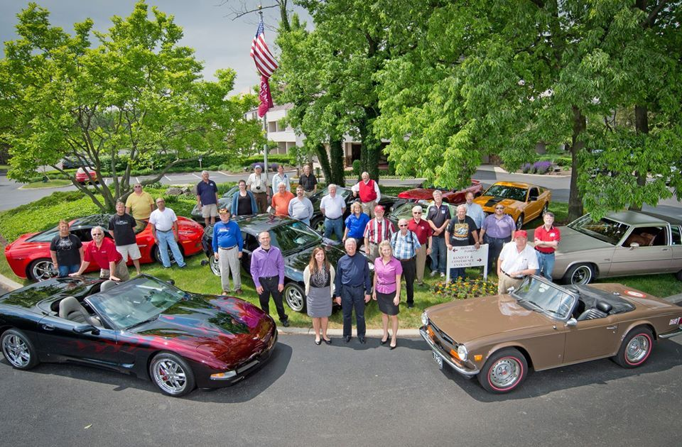 On Collector Car Appreciation Day, we honor Classic Car Community ...